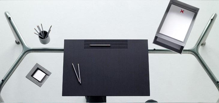 Accessoire De Bureau Design Silvera