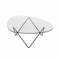 Table basse PEDRERA COFFEE TABLE GUBI