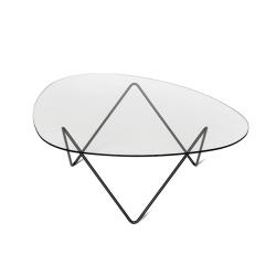 Table basse PEDRERA COFFEE TABLE GUBI