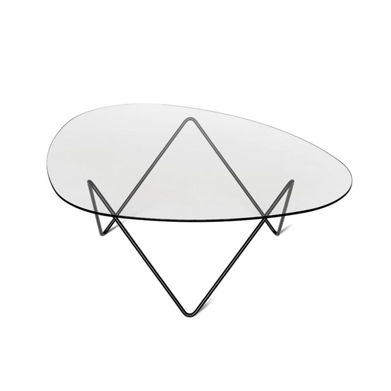 Table basse Gubi PEDRERA COFFEE TABLE