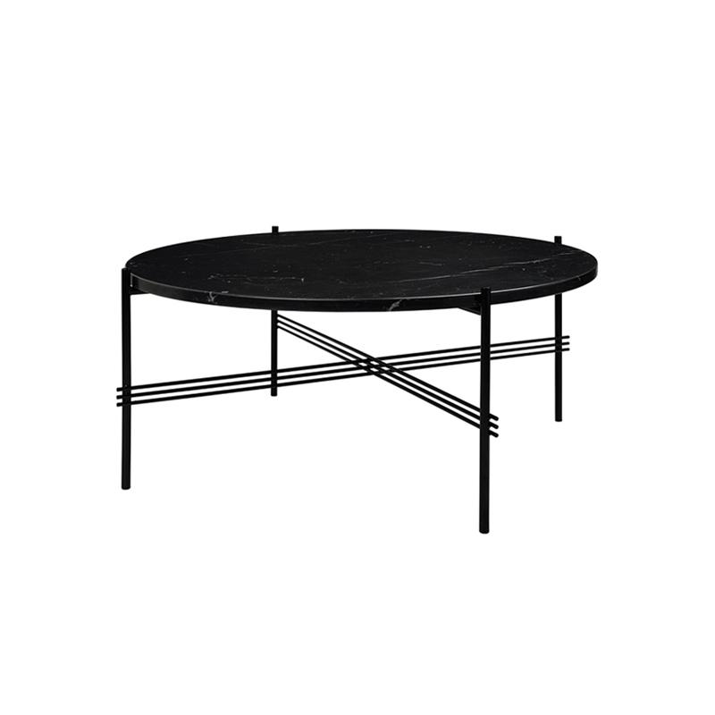 ts table 80 table basse gubi silvera. Black Bedroom Furniture Sets. Home Design Ideas