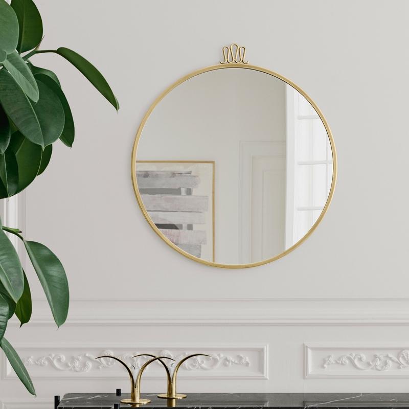 Miroir RANDACCIO Ø60