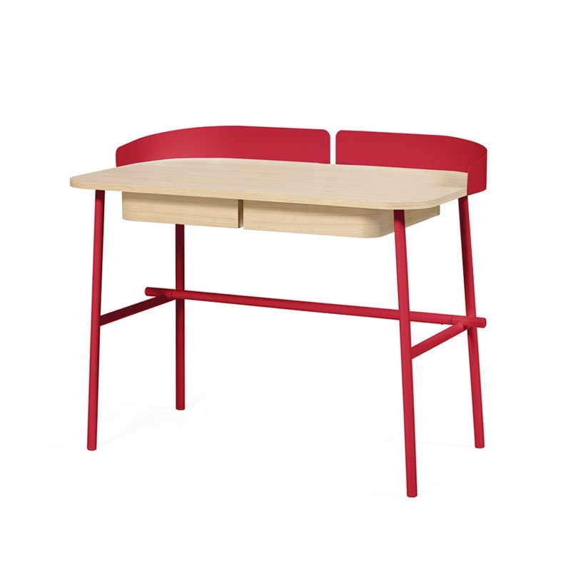 victor bureau harto silvera. Black Bedroom Furniture Sets. Home Design Ideas