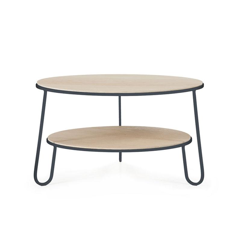 Table basse Harto EUGENIE Ø70