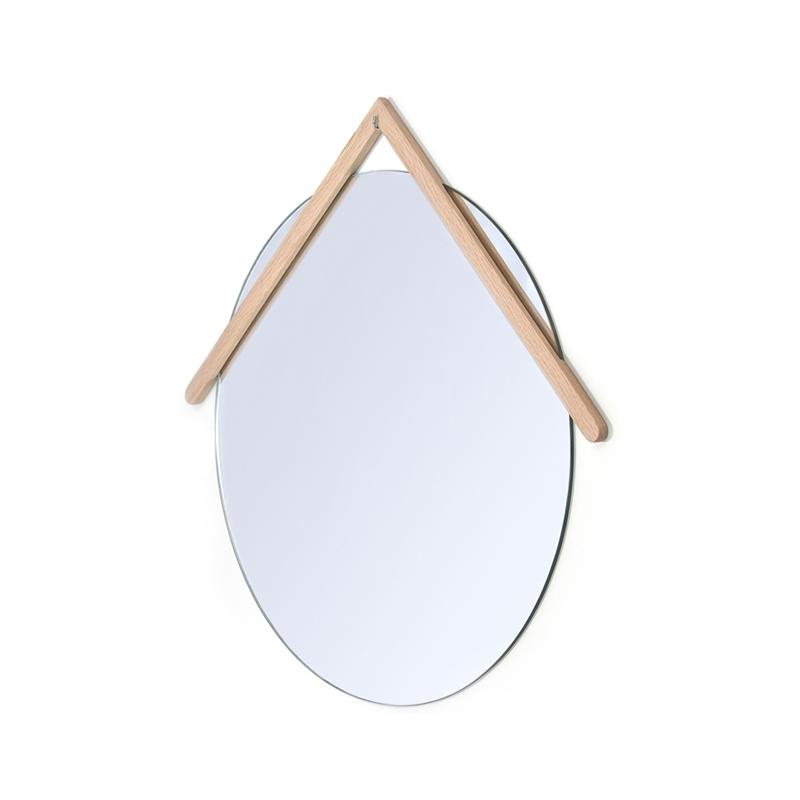 Miroir LUBIN Ø40