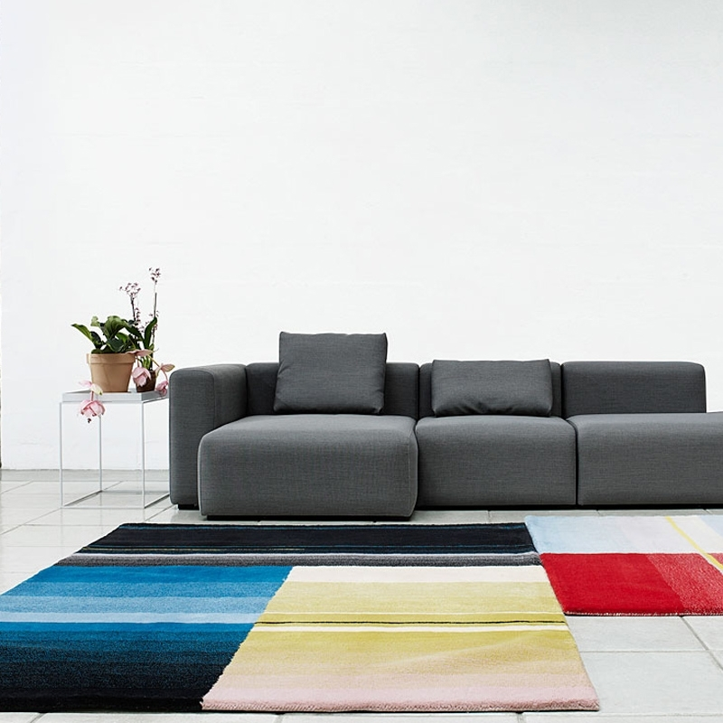 Tapis COLOUR 1