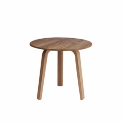 Table d'appoint guéridon BELLA COFFEE TABLE HAY