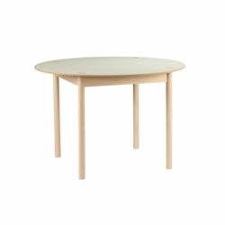 Table C44 Ø 110 plateau réversible HAY