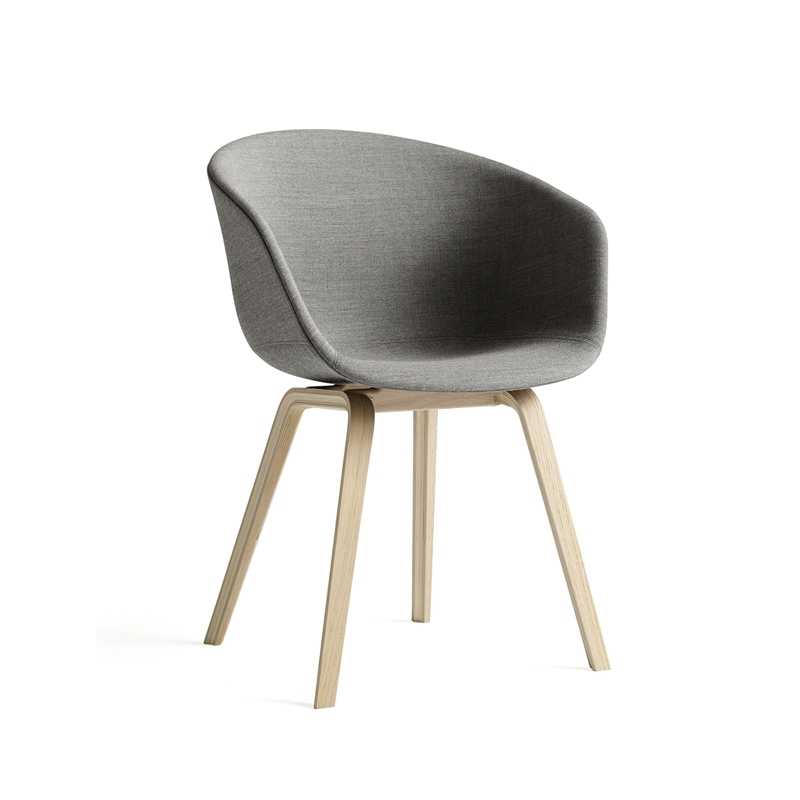 Petit Fauteuil Hay ABOUT A CHAIR AAC 23