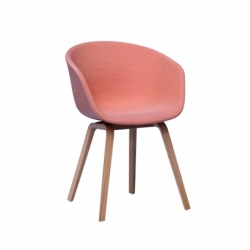 Petit Fauteuil ABOUT A CHAIR AAC 23 HAY