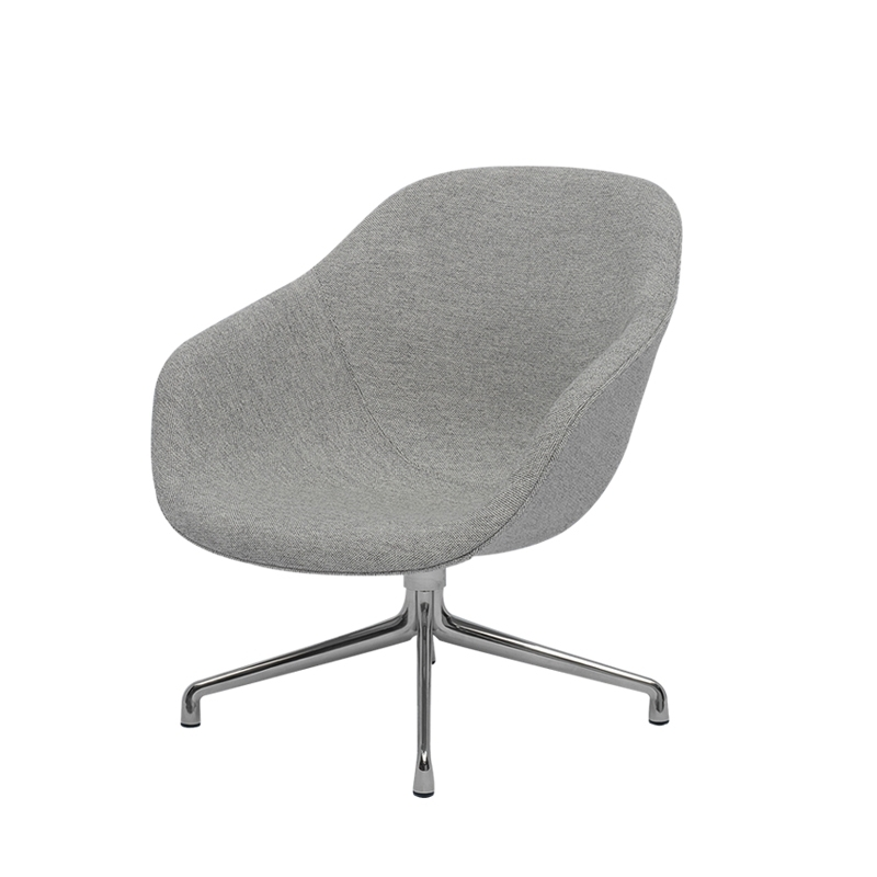 Fauteuil Hay ABOUT A LOUNGE CHAIR AAL 81