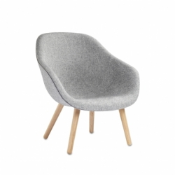 Fauteuil Hay ABOUT A LOUNGE CHAIR AAL 82