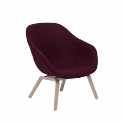 Fauteuil ABOUT A LOUNGE CHAIR AAL 83 HAY
