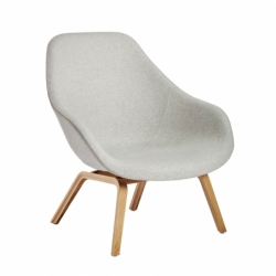 Fauteuil Hay ABOUT A LOUNGE CHAIR AAL 93