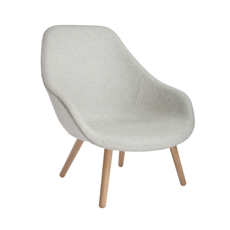 Fauteuil Hay ABOUT A LOUNGE CHAIR AAL 92