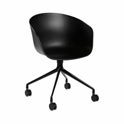 Fauteuil de bureau ABOUT A CHAIR AAC 24 HAY