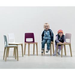 Siège Hussl Chaise enfant ST6N-2 JUNIOR
