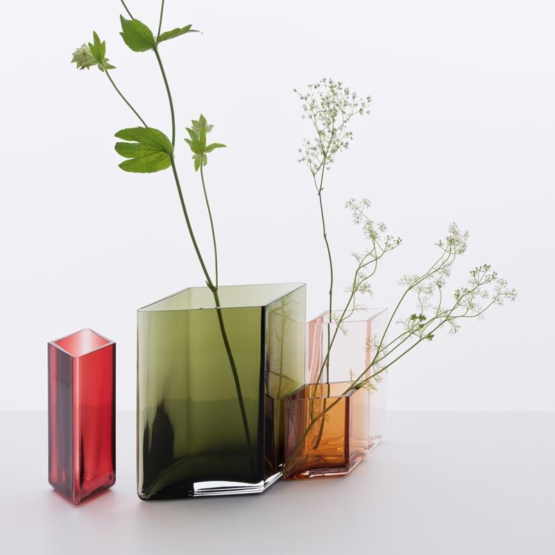 Vase RUUTU L 11,5 x H 14