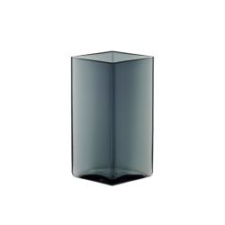 Vase Vase RUUTU L 11,5 x H 18 IITTALA