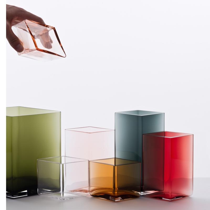 Vase RUUTU L 11,5 x H 18