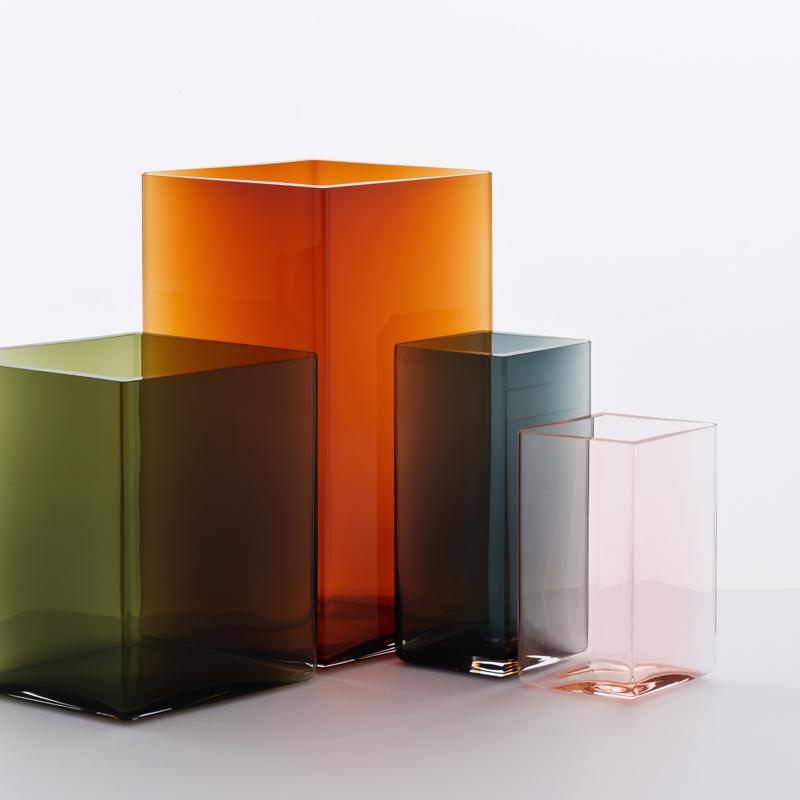 Vase RUUTU L 20,5 x H 27
