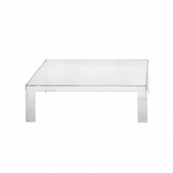 Table basse Kartell INVISIBLE TABLE