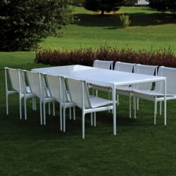Chaise Knoll SCHULTZ DINING CHAIR