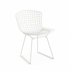 Chaise BERTOIA OUTDOOR KNOLL