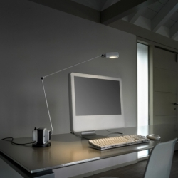 Lampe de bureau Lumina DAPHINE LED