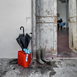 Petit rangement Magis Porte-parapluie POPPINS