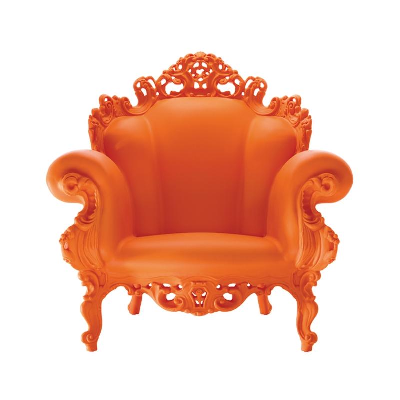 Magis proust fauteuil magis silvera for Magis proust