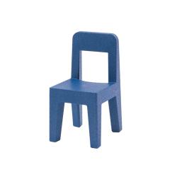 Accueil SEGGIOLINA POP chaise enfant MAGIS