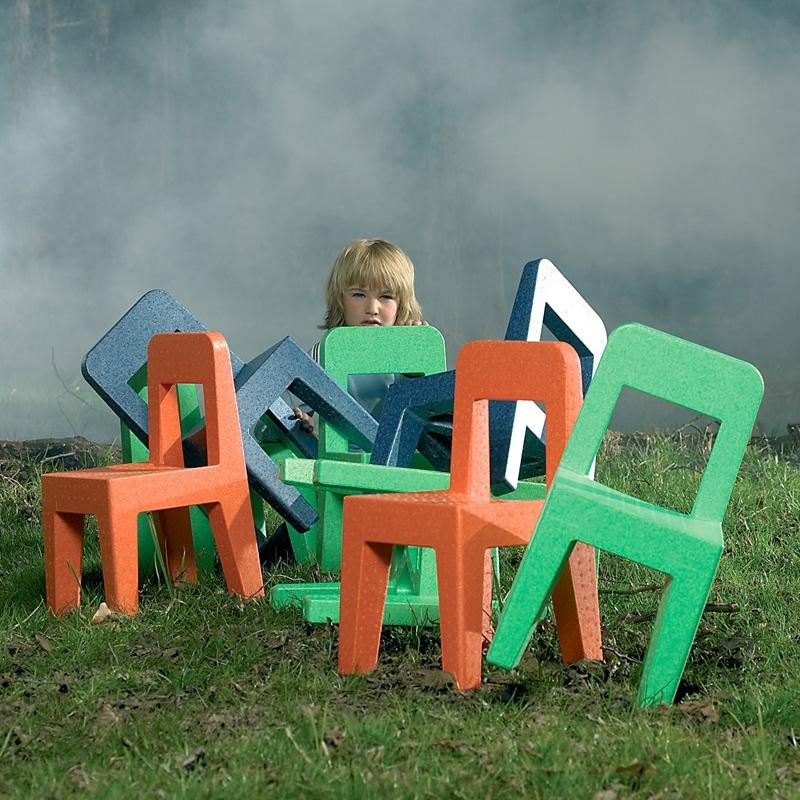 SEGGIOLINA POP chaise enfant