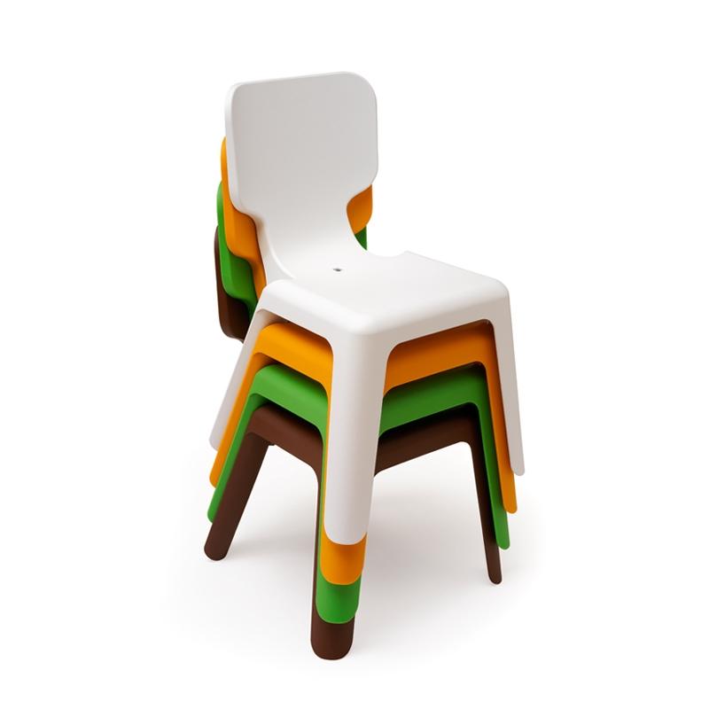 ALMA chaise enfant