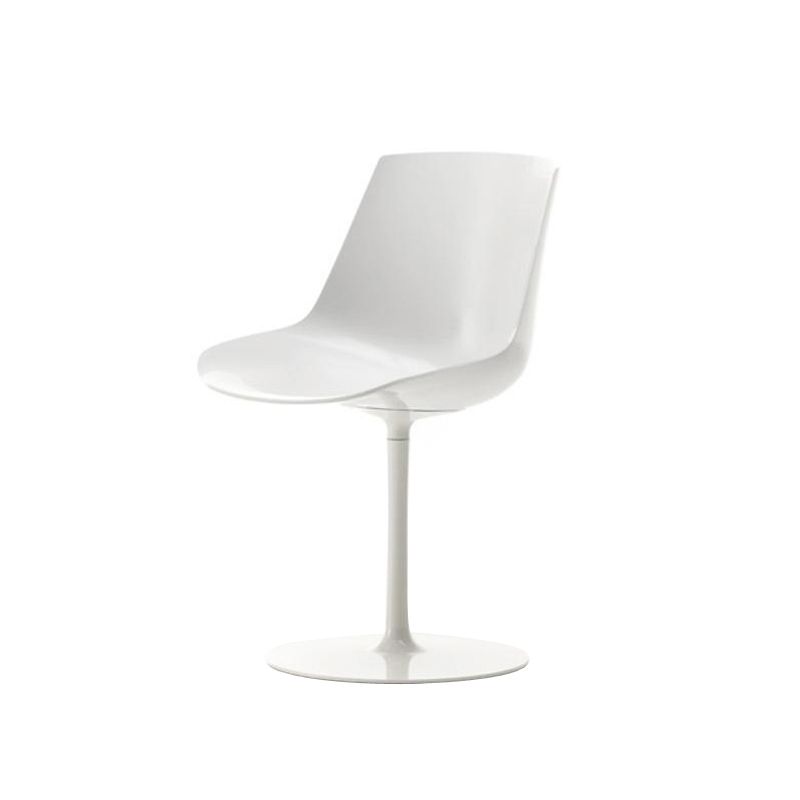 Chaise Mdf FLOW pied central