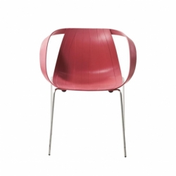 Petit Fauteuil IMPOSSIBLE WOOD MOROSO