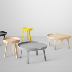 Table basse Muuto AROUND L