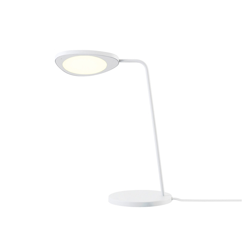 Lampe à poser Muuto LEAF TABLE LAMP