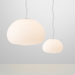 Suspension Muuto FLUID  Ø 23