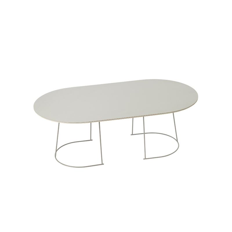 Table basse Muuto AIRY large