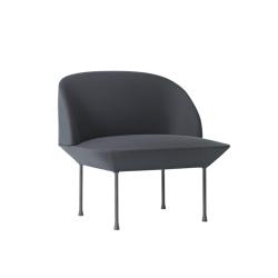 Fauteuil OSLO fauteuil MUUTO