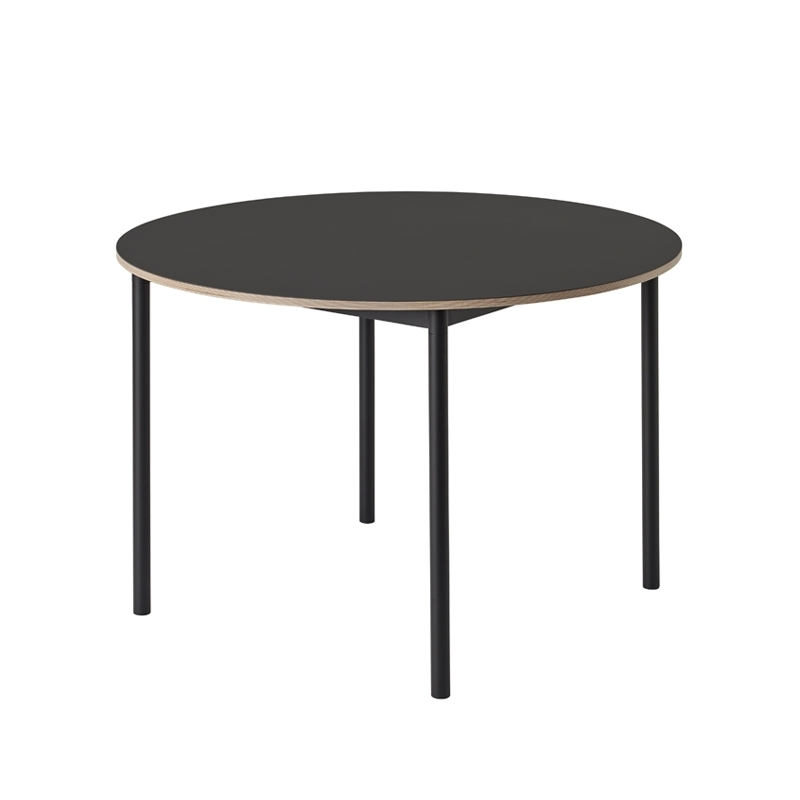 Table Muuto BASE TABLE Ø110