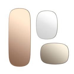 Miroir Muuto Miroir FRAMED small