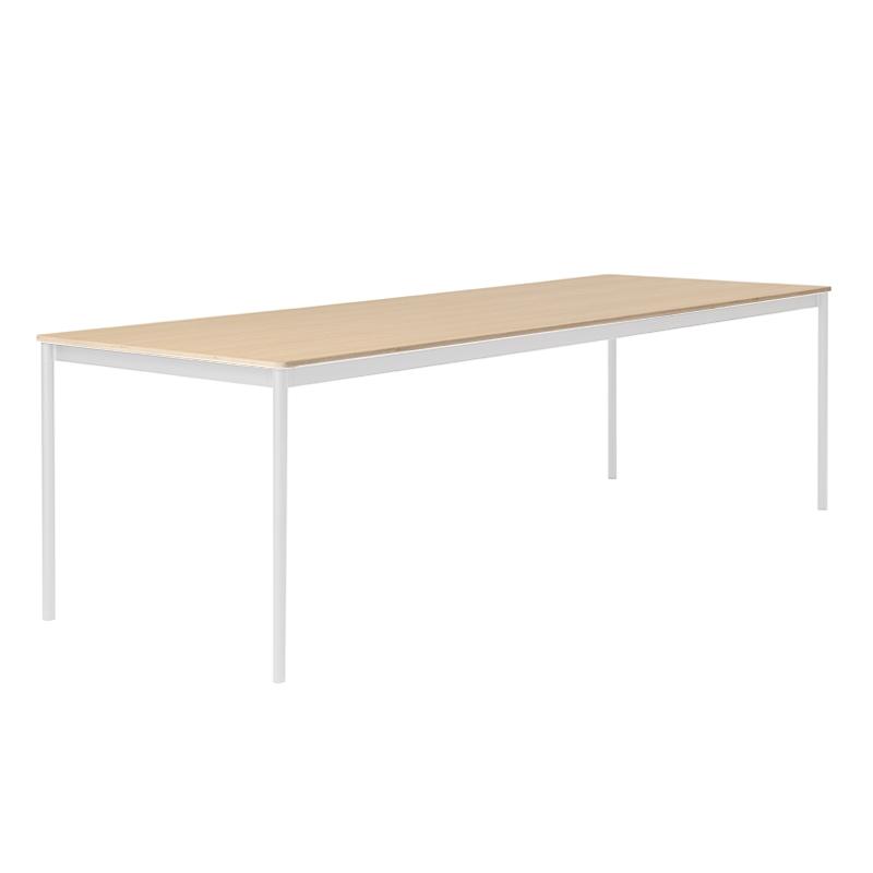 Table Muuto BASE TABLE chêne