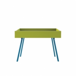 Table & bureau Table LUCE NIDI