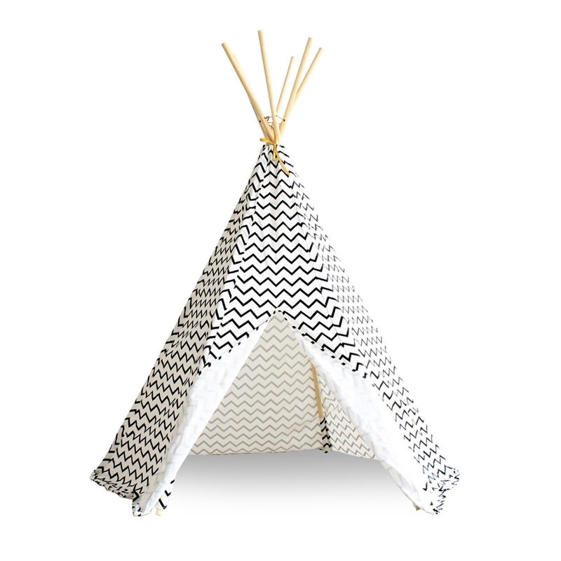 Tipi ARIZONA zigzag