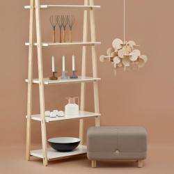 bau large suspension normann copenhagen silvera. Black Bedroom Furniture Sets. Home Design Ideas