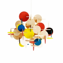 Suspension BAU Large Normann Copenhagen