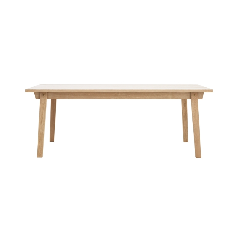 Table Normann copenhagen SLICE
