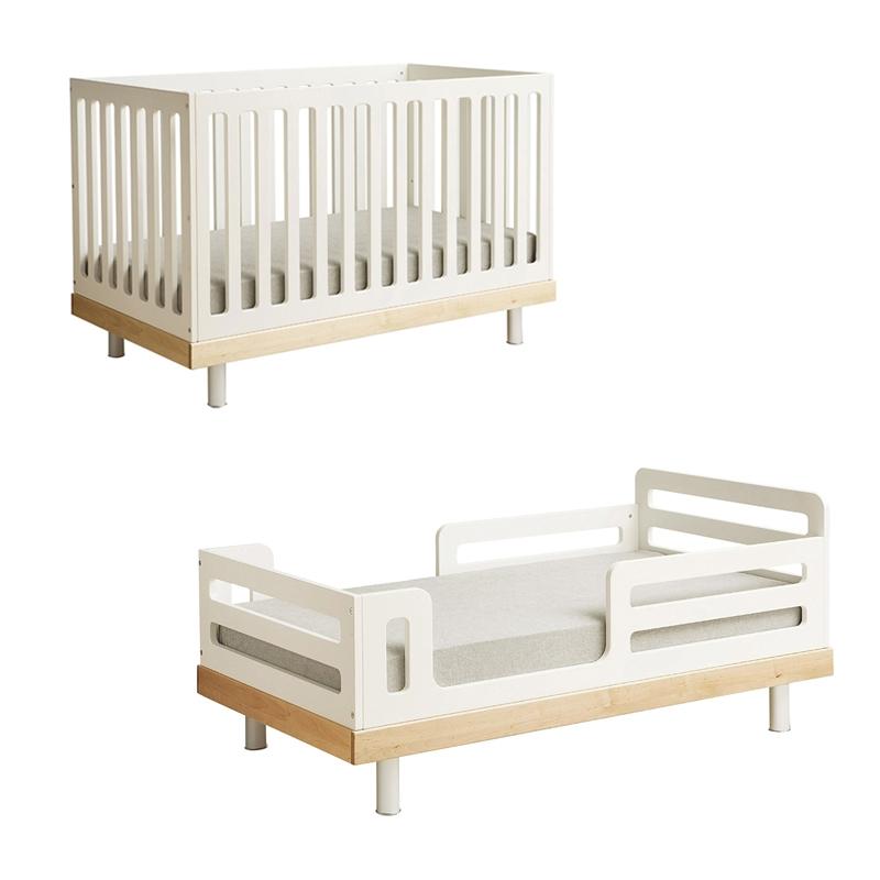 Lit Oeuf nyc Kit de conversion lit bébé vers lit junior CLASSIC